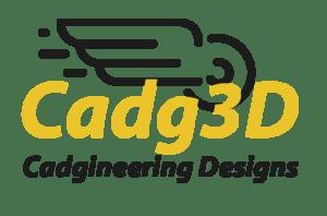 Cadg3D Logo
